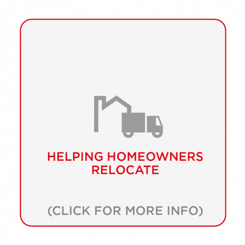 Helping homeowners relocate
