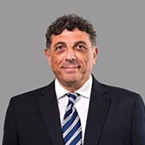 Rudy Bayoumi